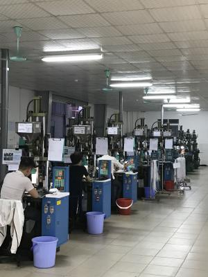 Connector, data line production  2 Factory