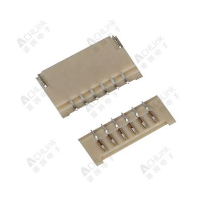 JST SHR1.0MM WIRE TO BOARD CONNECTORS SERIES