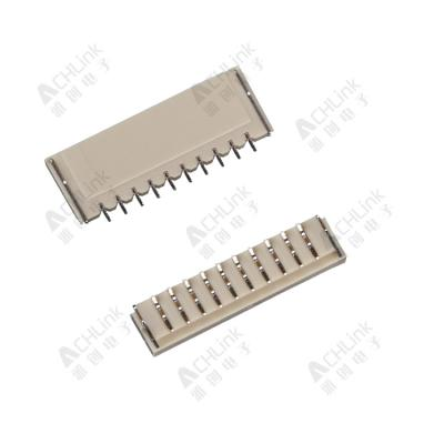 JST SHL1.0MM WIRE TO BOARD CONNECTORS SERIES